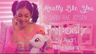 getlinkyoutube.com-I Really Like You [Parody] - Carly Rae Jepsen