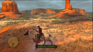 getlinkyoutube.com-RED DEAD REDEMPTION UNDEAD NIGHTMARE UNICORN LOCATION