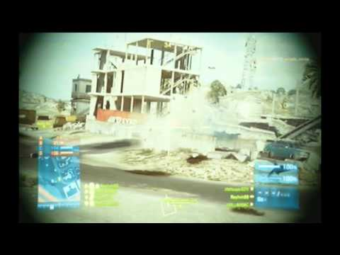 Battlefield 3| Ps3| Multiplayer #1| Dmsq Isola di Kharg