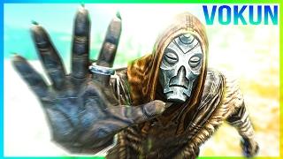 getlinkyoutube.com-Skyrim VOKUN Location (All Dragon Priest Mask Locations - High Gate Ruins #7)