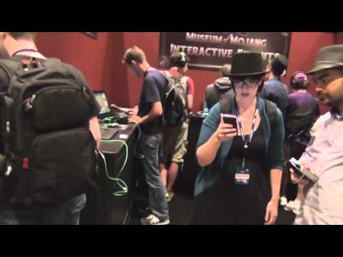 Syndicate Travels To PAX (Montage)