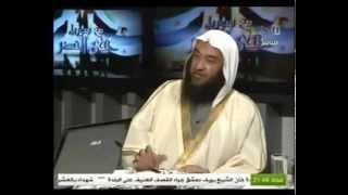 getlinkyoutube.com-جديد التناقضات السلفية: الشيخ مشهور سلمان يتهم زميله علي الحلبي بالجهل بالقرآن!