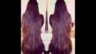 getlinkyoutube.com-Como fazer o cabelo crescer mais rápido - Fórmula manipulada