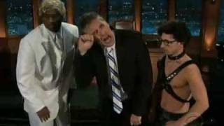 getlinkyoutube.com-The Late Late Show with Craig Ferguson - Oops! Craig Does It Again