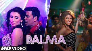 Balma Song Khiladi 786 Ft. Akshay Kumar, Asin width=