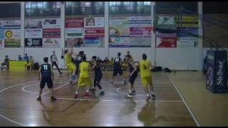 Basket Giarre. Forgiare il futuro