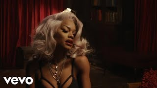 Teyana Taylor - Maybe (ft. Pusha T & Yo Gotti)