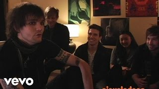 Big Time Rush Goes Backstage With Boys Like Girls