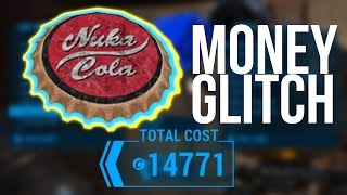 getlinkyoutube.com-Fallout 4 Infinite Money Glitch!