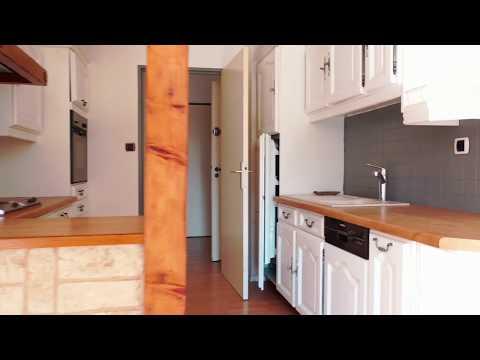 Appartement F4 à THIONVILLE avec 2 chambres