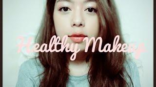 getlinkyoutube.com-#Healthy Makeup #RMK #REVLON #L'OREAL