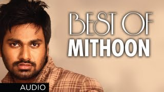 getlinkyoutube.com-BEST SONGS OF MITHOON | Aashiqui 2, Murder 2, Lamhaa, Jism 2