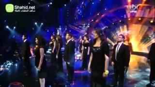 Arab Idol 2013 - Les Misérables البؤساء