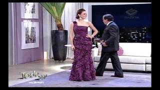 getlinkyoutube.com-Suely Caliman moda festa Desf TODO SEU