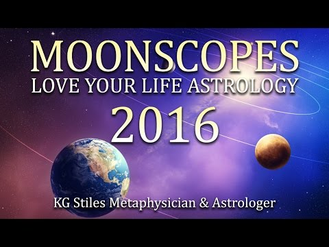 ASTROLOGY 2016 OVERVIEW & ZODIAC SIGN FORECAST