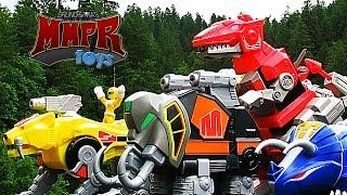 getlinkyoutube.com-New Imaginext Power Ranger Toys Reviewed! (Fisher-Price)