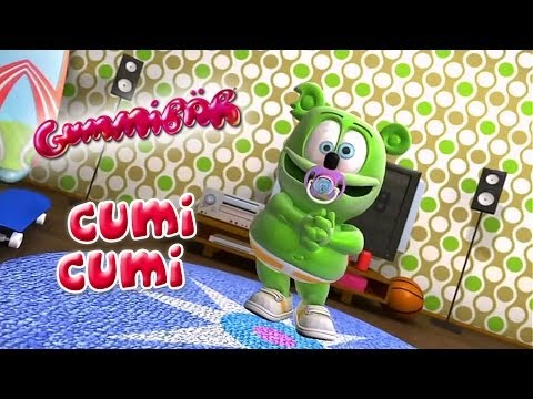 Cumi Cumi - Nuki Nuki (The Nuki Song) Hungarian Version -kQ3fD9hJsz0