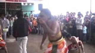 getlinkyoutube.com-Turonggo Seto Kesurupan (ndadi)