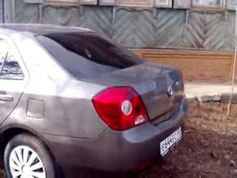 Расположение кнопки открывания лючка бензобака у Honda Ортия