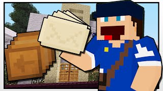 getlinkyoutube.com-Minecraft | DELIVERING MAIL WITH CRAIG!! | Custom Mod Adventure