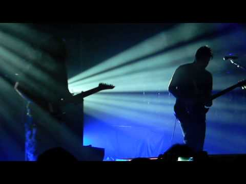 Deftones - Lhabia & Rosemary (Live 4-29-2013)