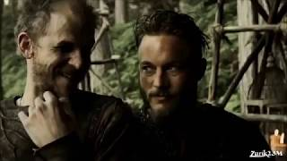 Vikings! Best moments of floki ^^