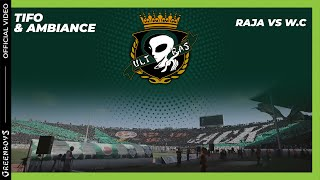 getlinkyoutube.com-GREEN BOYS 05 - Raja.C.A vs Whores And Corruption - Tifo et  Ambiance