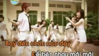 getlinkyoutube.com-Su That Mot Giac Mo-Lam Chan Khang Karaoke