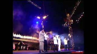 getlinkyoutube.com-Show Amigos 1995 - Disparada