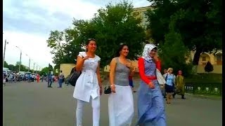 getlinkyoutube.com-uzbekistan tashkent 2014