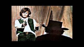 getlinkyoutube.com-Pat Garrett & Billy the Kid - Billy Main Theme Bob Dylan (Cover)