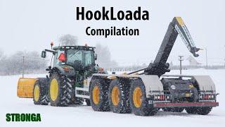 Stronga Hookloada System