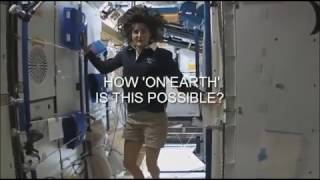 getlinkyoutube.com-Flat Earth - How to Fake Weightlessness on ISS