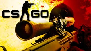 getlinkyoutube.com-CS:GO - Hi YouTube!!! (Counter Strike: Funny Moments and Fails!)