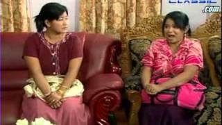 Burmese Funny Movie