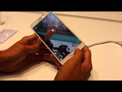 Galaxy Note 4 - Analisis en español