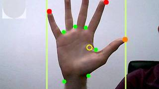 getlinkyoutube.com-Real Time Hand Posture/Gesture Recognition with OpenCV