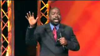 Les Brown - Step Into Your Greatness