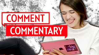 getlinkyoutube.com-Ava's First Time - Comment Commentary!