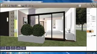 getlinkyoutube.com-Darmowy program do projektowania wnętrz 3D online