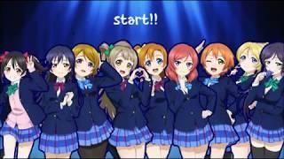 getlinkyoutube.com-[성우팀 스케치북] 러브 라이브! - START:DASH!!