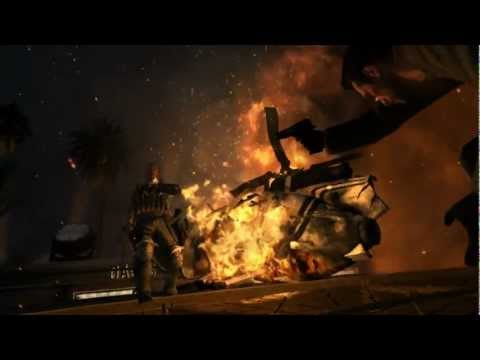 MW3 Deaths of- Soap,Sandman,Yuri,Grinch,Truck & Makarov  + Ending  -HD