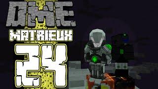 getlinkyoutube.com-Dansk Minecraft :: Matrieux FTB :: DME springes i luften! :: EP24