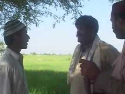 Anjaam Sindhi Teli Film part 5