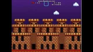 getlinkyoutube.com-SMBX-SMB1 v2.0 Mario Forever Z World 8