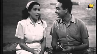 El Magnouna Movie _ فيلم المجنونة - ليلي مراد و محمد فوزي