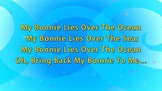 getlinkyoutube.com-Karaoke- My Bonnie lies over the ocean