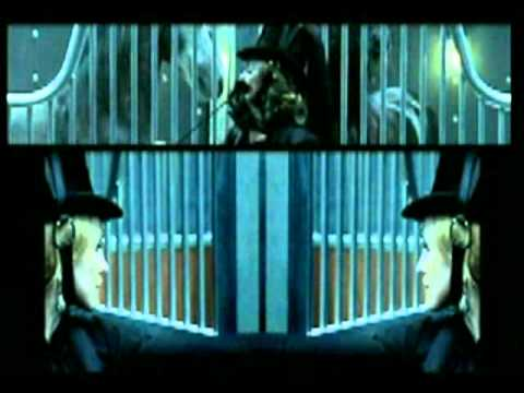 Madonna - Future Lovers [Confessions Tour Backdrop]