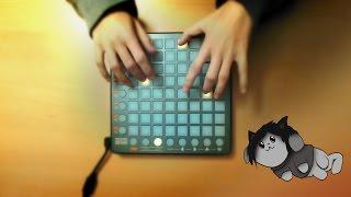 getlinkyoutube.com-Undertale OST - Temmie Village (Launchpad cover)