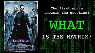 Mark Passio en español : La Matrix (Parte 1 de 3)